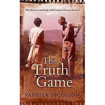 The Truth Game by Vanessa Nicolson - 9780704374300 Book