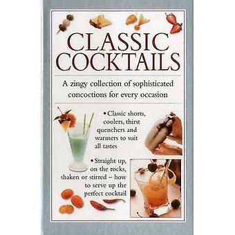 Klassieke Cocktails door Valerie Ferguson - 9780754830535 boek