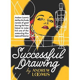Successful Drawing by Andrew Loomis - 9780857687616 Book