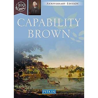 Capability Brown by Peter Brimacombe - 9781841656908 Book