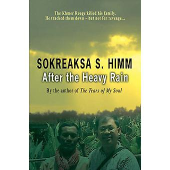 After the Heavy Rain - Khmer Rouge Killed His Family - He Tracked Them