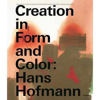 Creation in Form and Color - Hans Hoffmann by Friedrich Meschede - Law