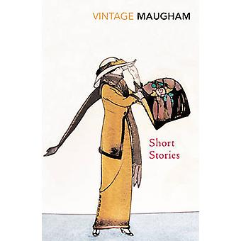 Short Stories by W. Somerset Maugham - 9780749397579 Book