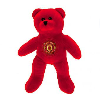 Manchester United FC Mini Bear Plush Toy