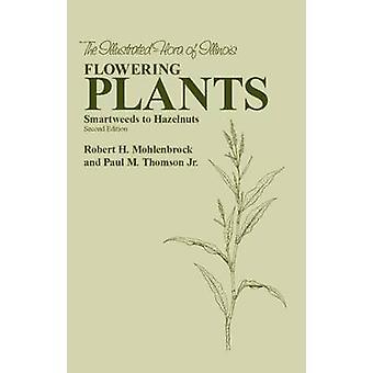 Blommande växter - Smartweeds till hasselnötter (2: a reviderade upplagan) av Ro