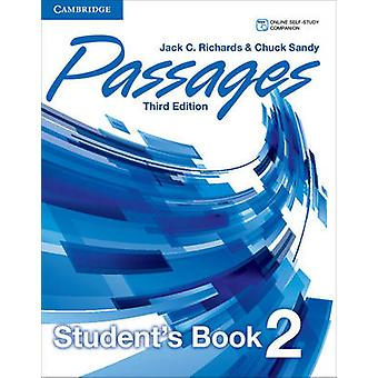 Passages Level 2 Student's Book (3rd Revised edition) by Jack C. Rich
