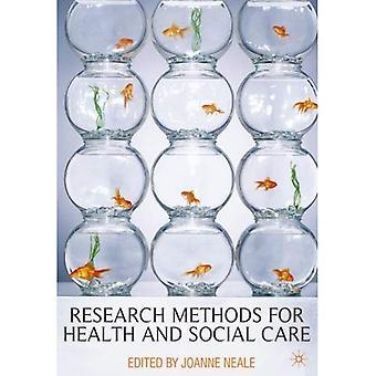Metody badań dla zdrowia i opieki społecznej
