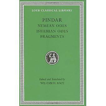Pindar: v. 2 (Loeb Classical Library)