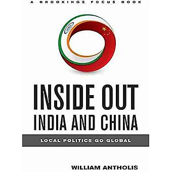 Inside Out, India and China