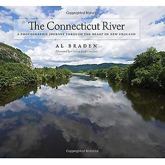 La rivière Connecticut: Un voyage photographique à travers le cœur de la nouvelle-Angleterre (grenats livres)