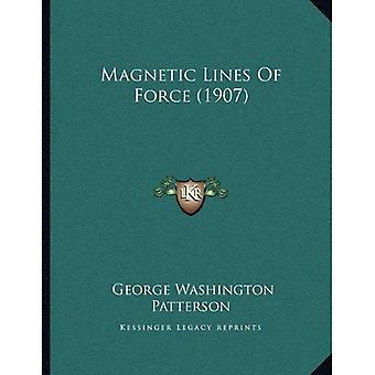 Magnetic Lines of Force (1907)