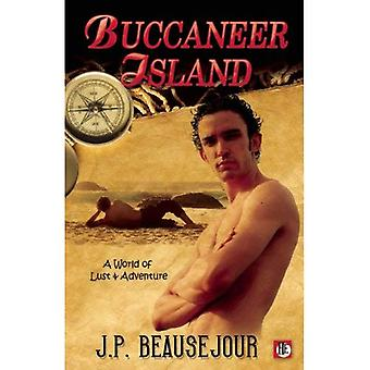 Buccaneer Island by Beausejour, J. P. ( Author ) ON Jul-12-2012, Paperback