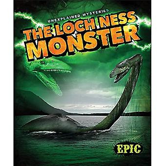 The Loch Ness Monster (Unexplained Mysteries)