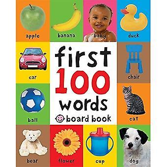 Först 100 ord