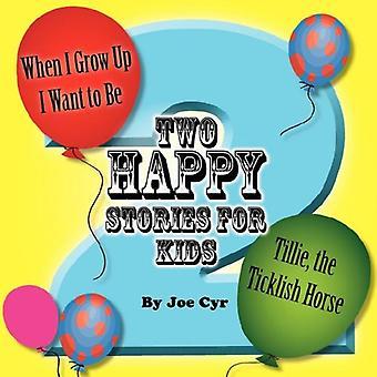 Twee gelukkige verhalen