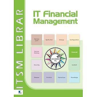 IT Financial Management: Best Practice: An Introduction