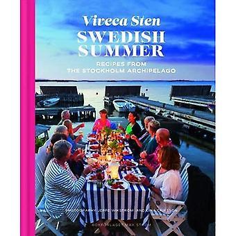 Zweedse zomer: recepten uit de Stockholm archipel