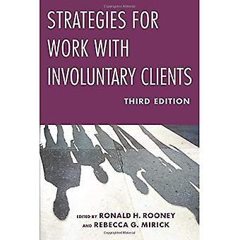 Strategie per il lavoro con i clienti involontari