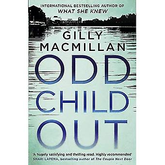 Odd Child Out: The most heart-stopping crime thriller you'll read this year (DI Jim Clemo)