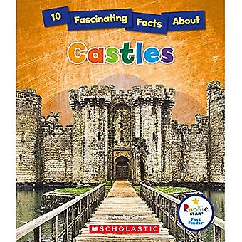 10 Fascinating Facts about Castles (Rookie Star Fact Finder)