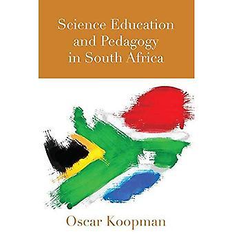 Naturfagsenteret og pedagogikk i Sør-Afrika (komplisert samtale)