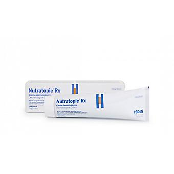 Isdin Nutratopic Rx Dermatological Cream 100 ml