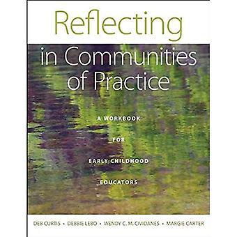 Als gevolg van in Communities of Practice