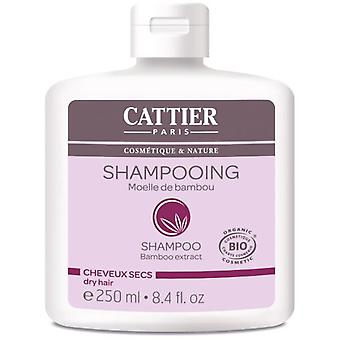 Cattier Shampoo for Dry Hair 250 ml (Hygiene and health , Shower and bath gel , Shampoos)