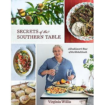 Secrets of the Southern Table - A Food Lover's Tour of the Global Sout