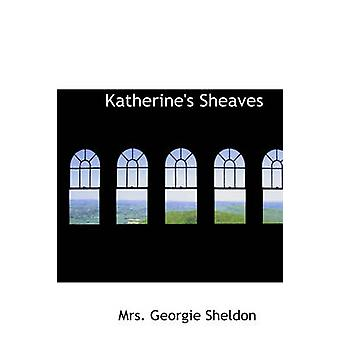 Katherines gerbes par Sheldon & Mme Georgie