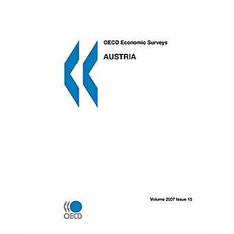 OECD Economic Surveys  Austria  Volume 2007 Issue 15 by OECD Publishing