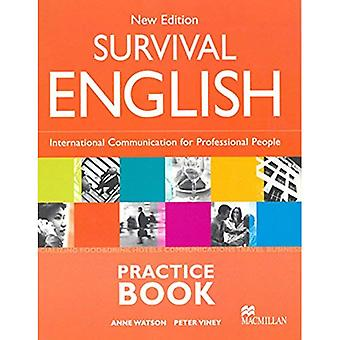 New Edition Survival English: Level 2: Practice Book