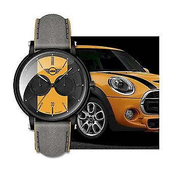 MINI watches mens watch mini back to basic 160642