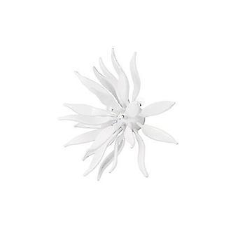 Ideal Lux - hojas blanco aplique / plafón luz IDL112299