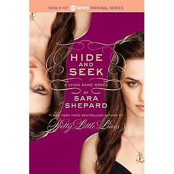 Hide and Seek by Sara Shepard - 9780061869778 Book