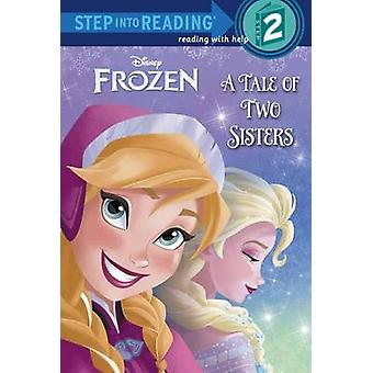 Frozen - A Tale of Two Sisters by Melissa Lagonegro - Maria Elena Nagg