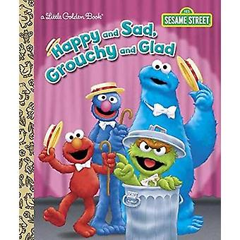 Happy and Sad - Grouchy and Glad by Constance Allen - Tom Brannon - 9