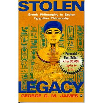 Stolen Legacy by George James - 9780865433625 Book