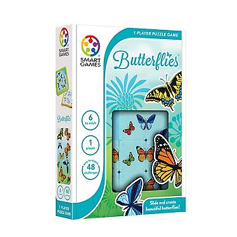 SmartGames Butterflies One Player Puzzle Game