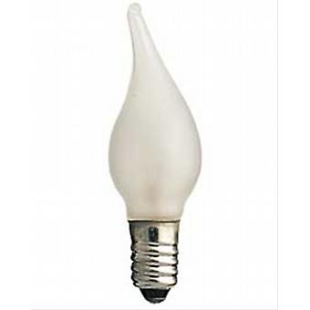 Konstsmide 2648-270 Frosted Spare Bulbs x 7