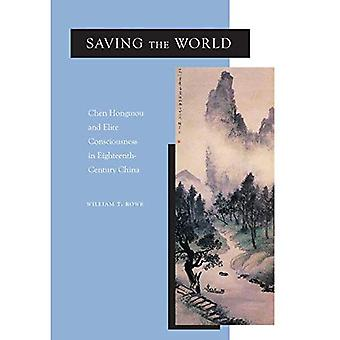 Zapisywanie na świecie: Chen Hongmou i elity świadomości w XVIII wieku Chiny