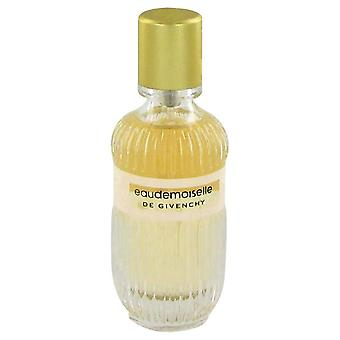 Eau Demoiselle by Givenchy Eau De Toilette Spray 1.7 oz / 50 ml (Women)