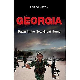Georgien: Bauer im neuen großen Spiel