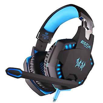 Kotion Jedes G2100 Gaming Headset mit Vibrationsfunktion