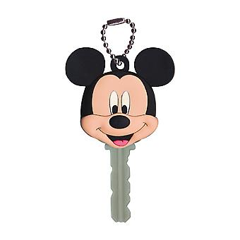 Key Cap - Disney - Mickey Mouse - PVC Die Cut Holder Gifts Toys New 21089