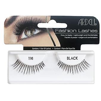 Ardell Fashion 116 Lash Starter Kit Natural Look Strip Eyelashes With Glue