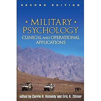 Militär psykologi