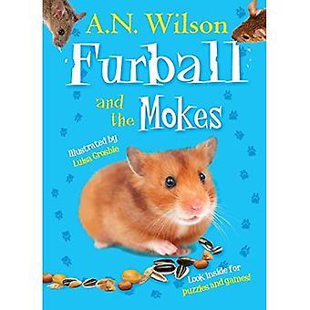 Furball and the Mokes