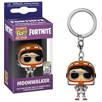 Fortnite Moonwalker Pocket pop! Nøglering