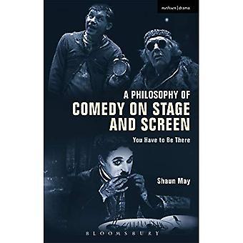 En filosofi om komedie på scenen og skærmen
